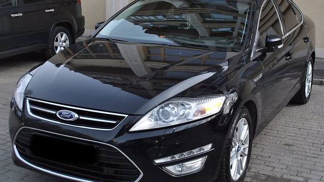 коробки передач на ford mondeo powershift отзывы