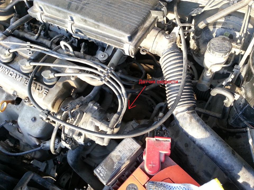 Замена масла в двигателе ниссан примера р11 Замена лампы фонаря заднего хода touareg