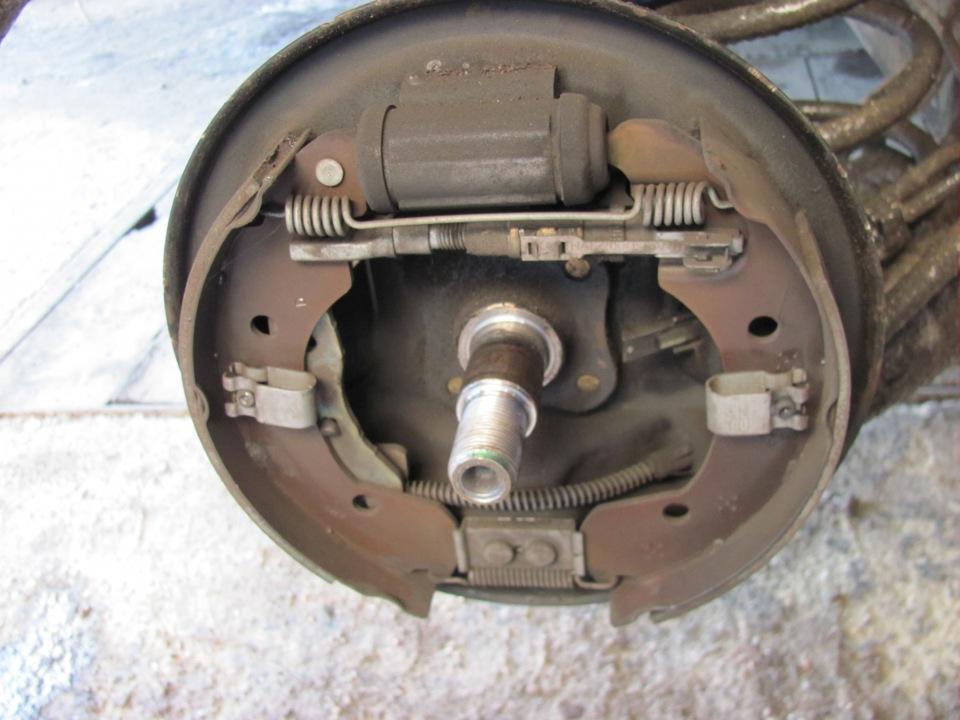 Замена задних тормозных колодок ниссан ноут Установка противотуманных фар ниссан нот