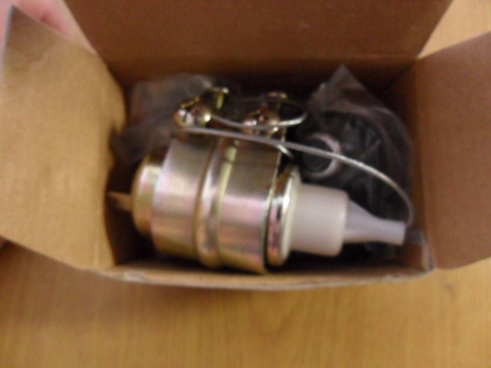 Активатор усиленный - 450р приятно удивило что в коробочке активатора была
