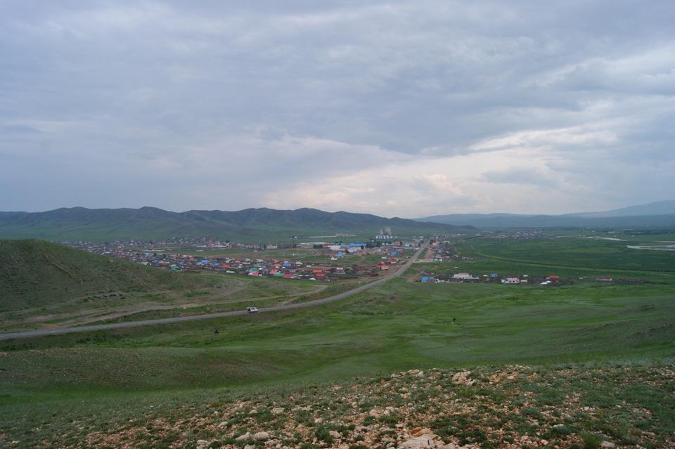 село баянгол фото выходе