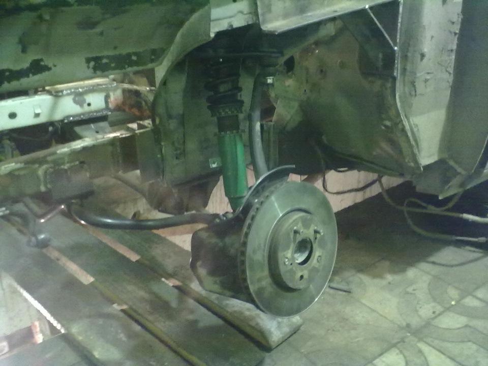 Двигатель 2UZFE  Характеристики моторное масло проблемы