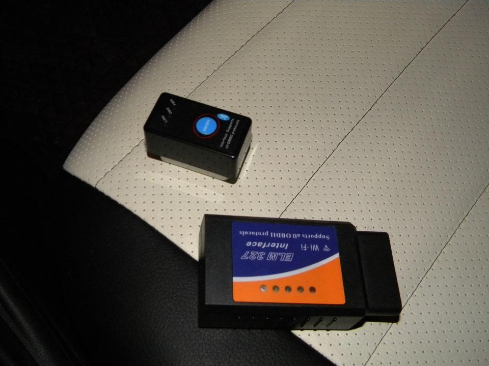 elm327 bluetooth программы на фольксваген