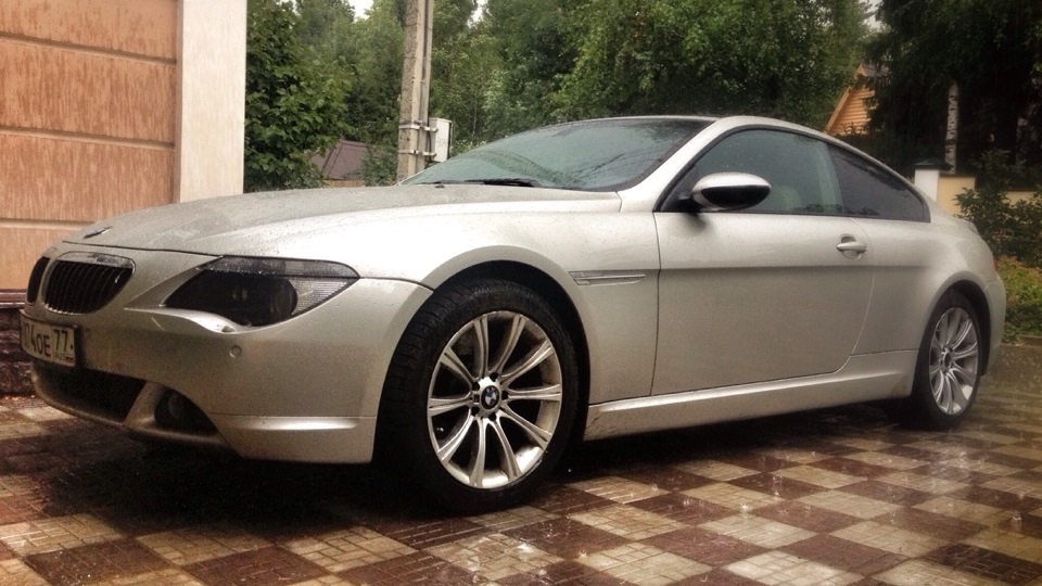 bmw 6 series quotБ��не�каquot drive2