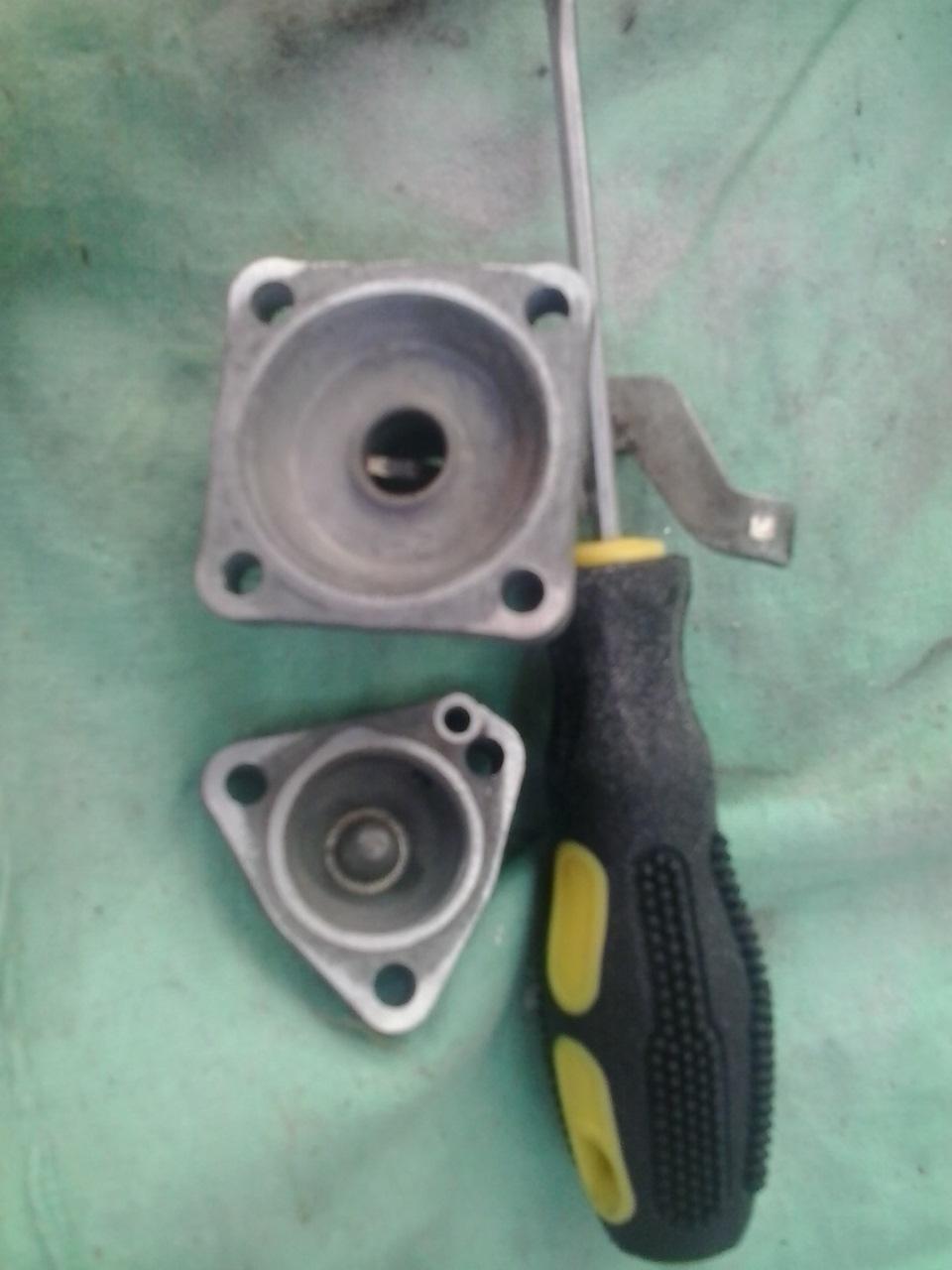 инструкция по сборке карбюратора на ваз 21083