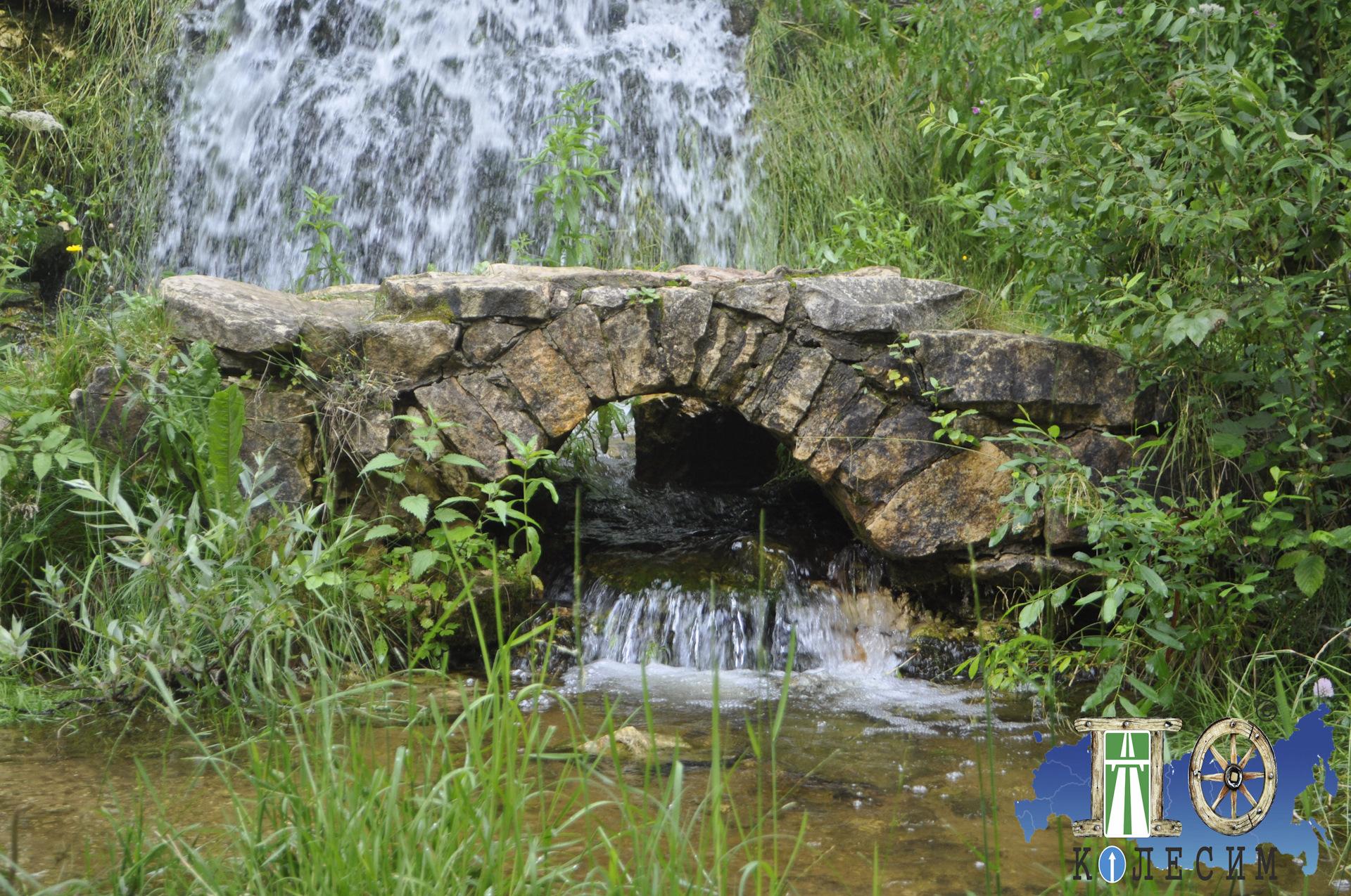 водопады в тверской области фото белая