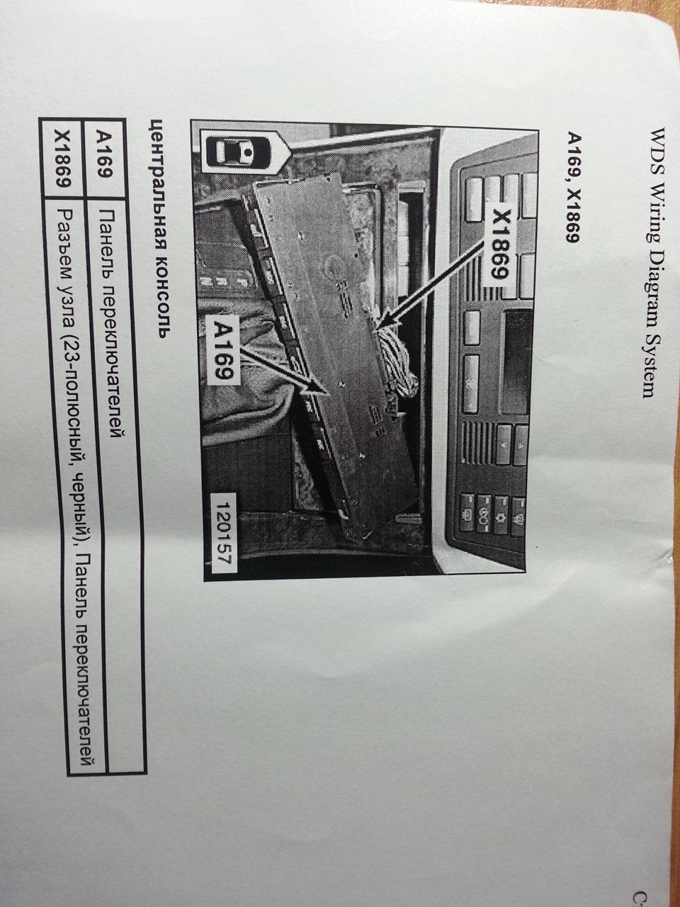 схема предохранителей бмв х5 е 70