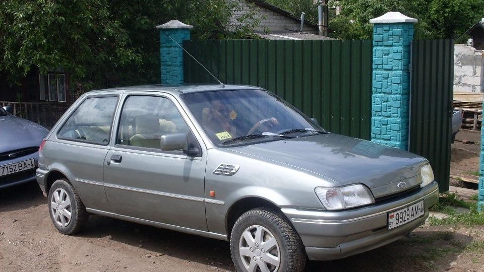 фото форд машины