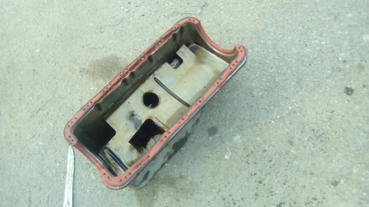 Замена прокладки поддона амулет чери амулет б у двигатель