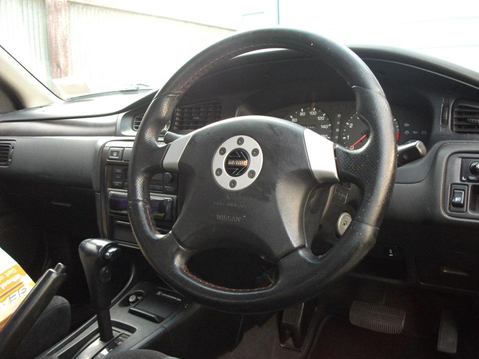 Momo Steering Wheel Airbag Got The Momo Steering Wheel