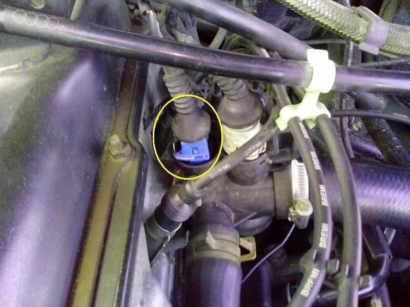 должен ли включаться вентилятор охлаждения при заглушенном двигателе audi 100