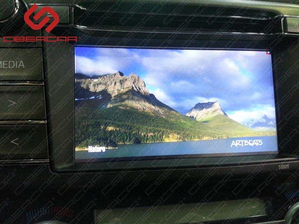 Так можно просматривать видеоролики и фильмы, подключая жесткий диск объемом до Террабайта.