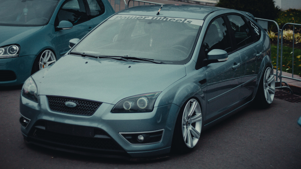 Ford focus RST