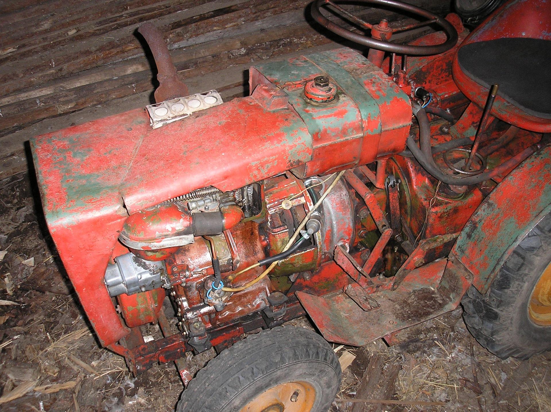 Магнето трактора купить в РОССИИ у 17 поставщиков - Пульс цен