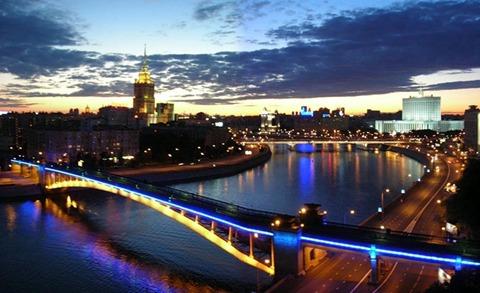 Моя Москва