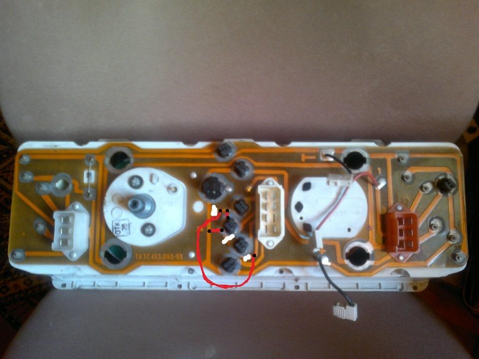 Как сделать карбюратор 2109 как инжектор