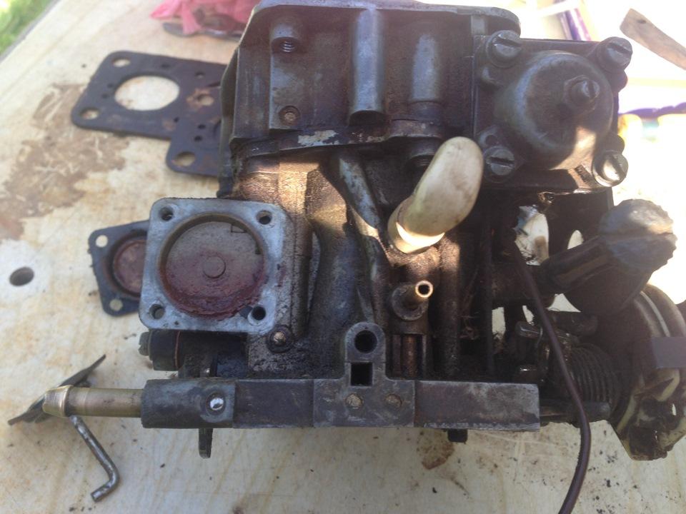 Фото №9 - не развивает обороты ВАЗ 2110 инжектор