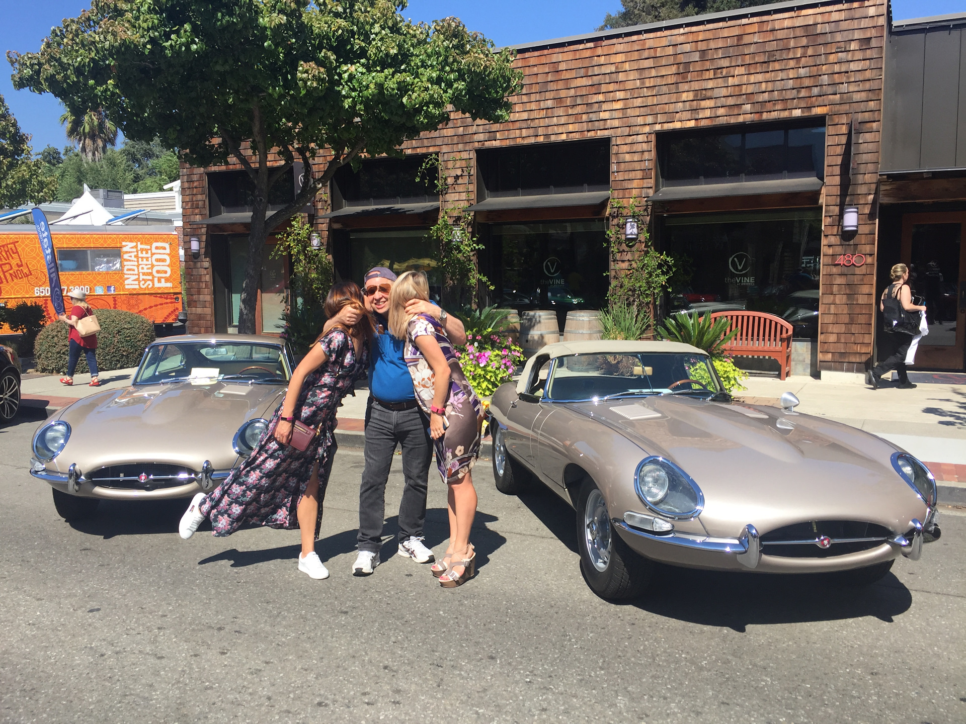 Danville California Car show First Place — DRIVE2