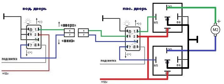 фольксваген венто подключение эсп от ваз