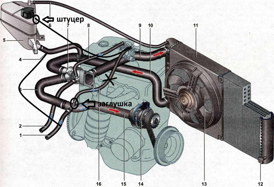 Акустические системы доработка схема 924