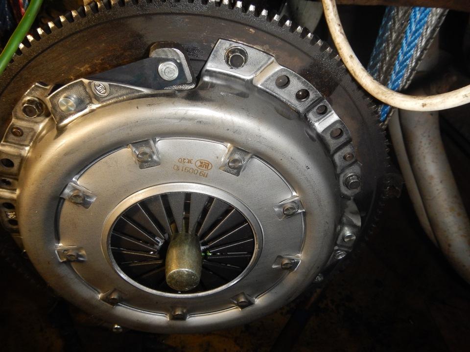 851ac3as 960 - Ремонт кпп на ваз 2109- устройство и ремонт, снятие и установка