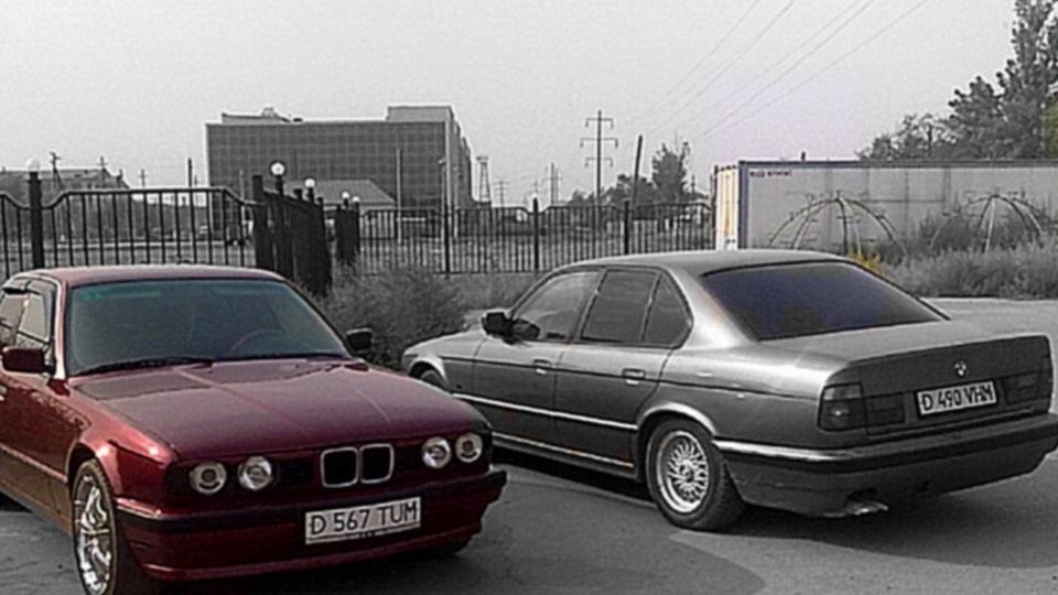 машины bmw 5