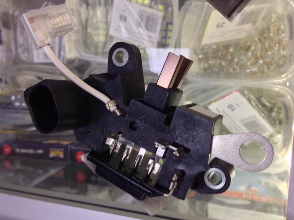 Регулятор напряжения генератора калина цена