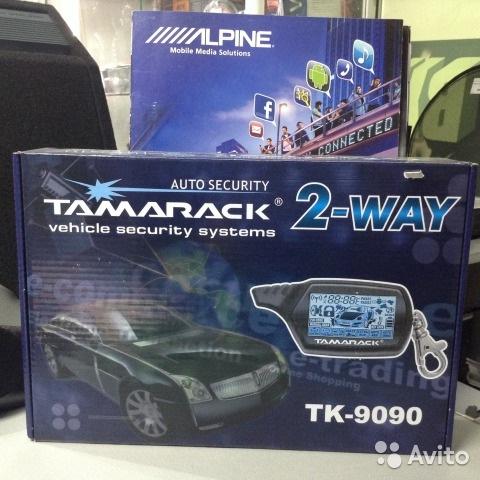 Инструкция tamarack tk-9090 цена