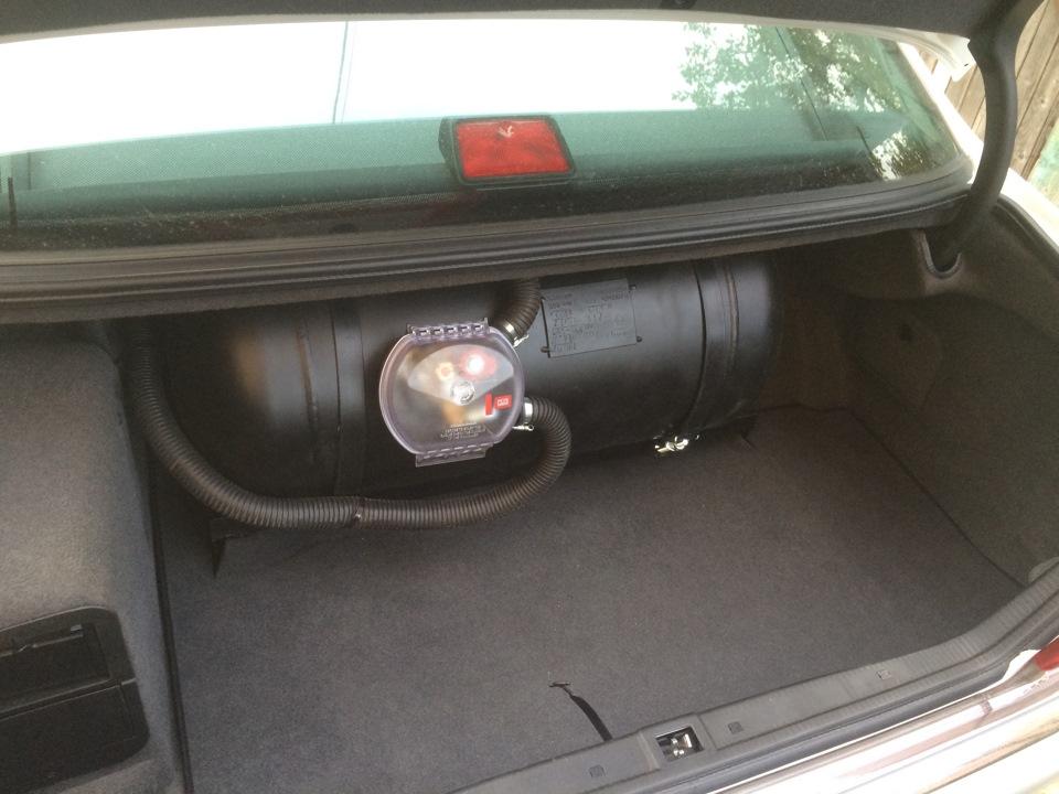 газовое оборудование для мерседеса s 140