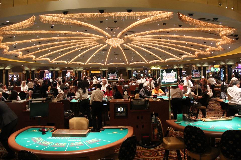 Онлайн казино Корстон підземний казино
