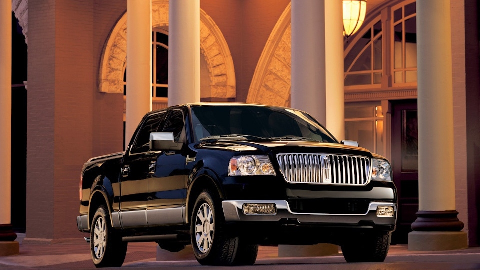 Buy Lincoln Mark Lt Sale Of Pre Owned Lincoln Mark Lt With