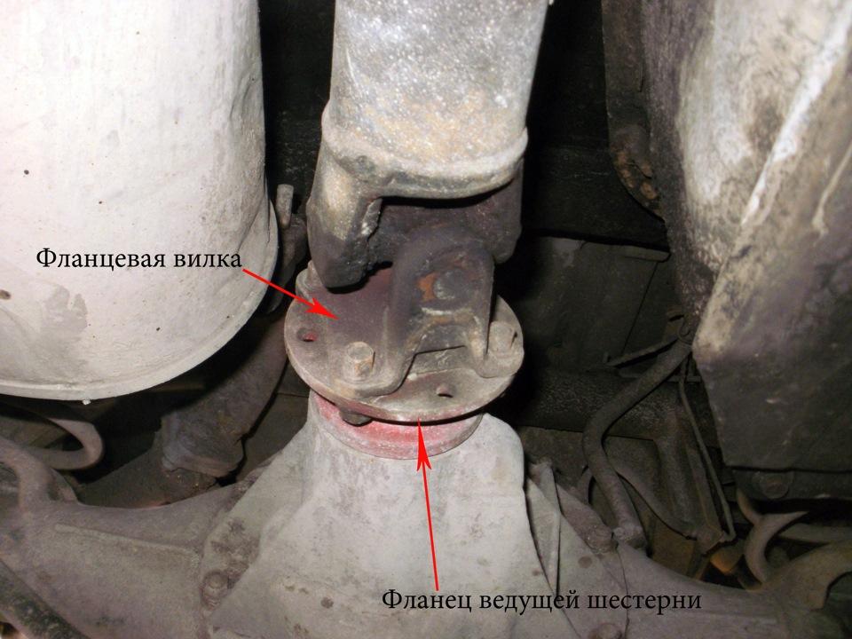 вибрация кардана на митсубиси паджеро 2