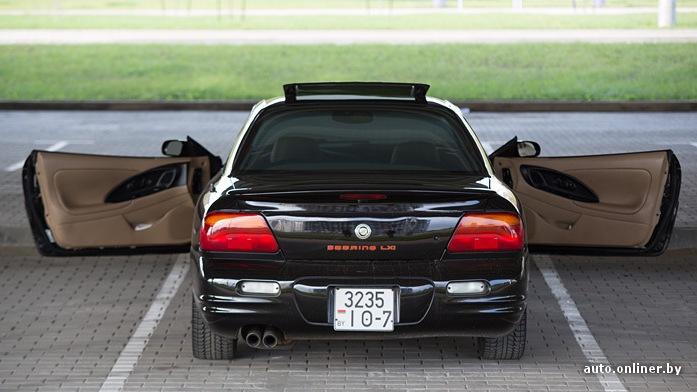 "Chrysler Sebring Coupe ""Опиум"""