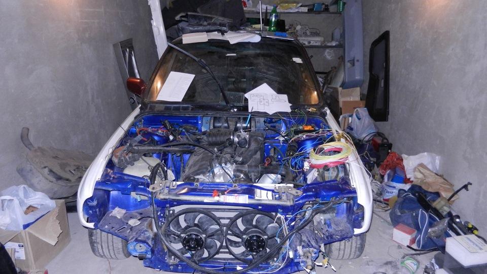 BMW 3 series Coupe e30 Coupe