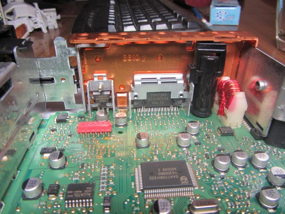 Схемы усилителей стерео на транзисторах