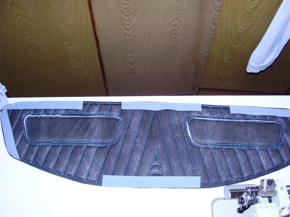 Утеплитель решётки радиатора - бортжурнал SsangYong Actyon 2012 года на DRIVE2