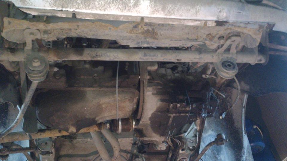 Фото №3 - ремонт помпы ВАЗ 2110