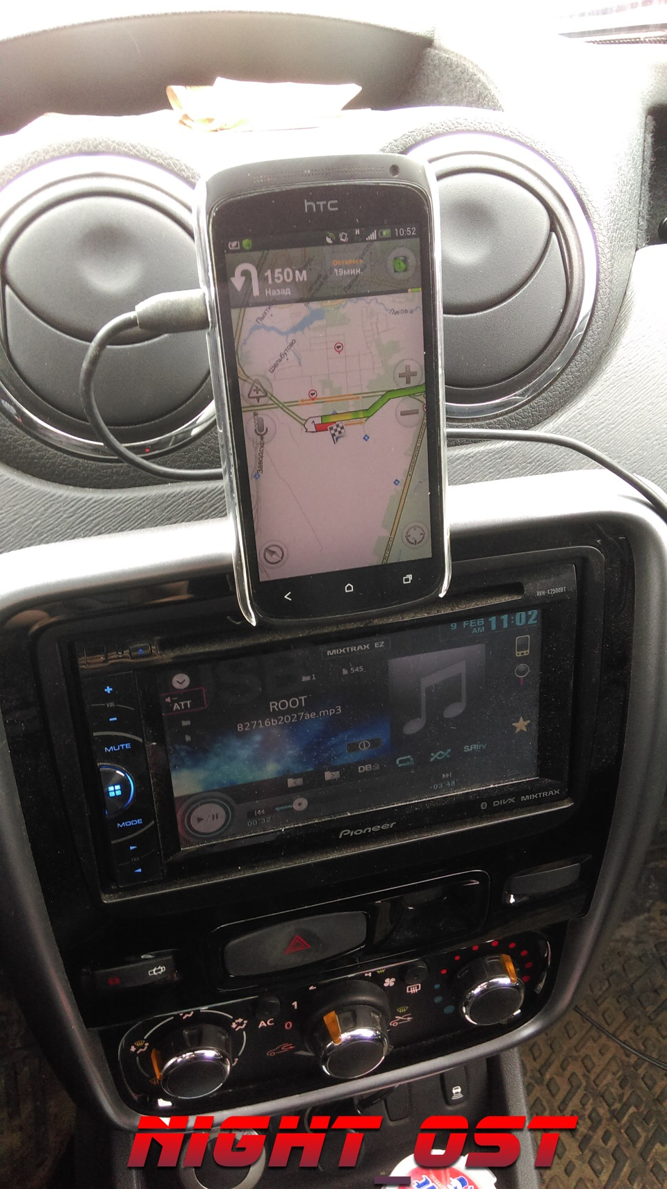 Подставка под телефон в машину своими руками фото 468