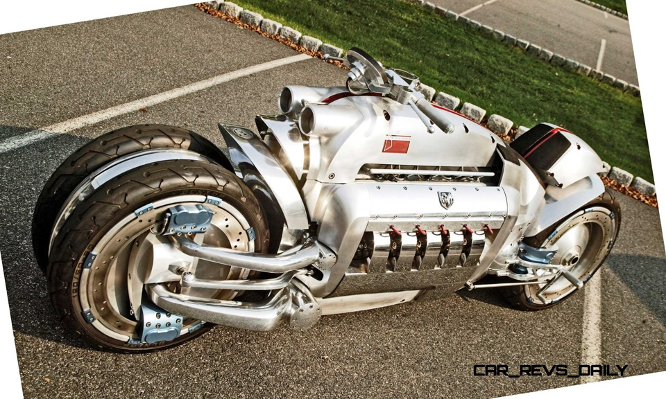 dodge tomahawk v10 superbike hd