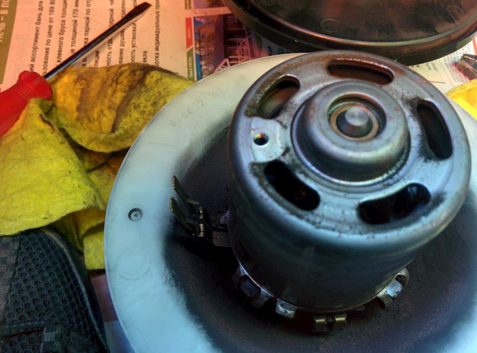 якорь мотора печки для mazda 6