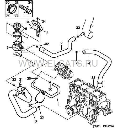 oil removable rings and crankcase gases logbook citroen xm blanc Performance Engine Diagram oil removable rings and crankcase gases logbook citroen xm blanc banquise 2 ct 1997 on drive2