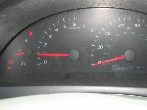 Maint Reqd Toyota >> MAINT REQD — бортжурнал Toyota Camry ~~~UFO~~~ 2007 года ...