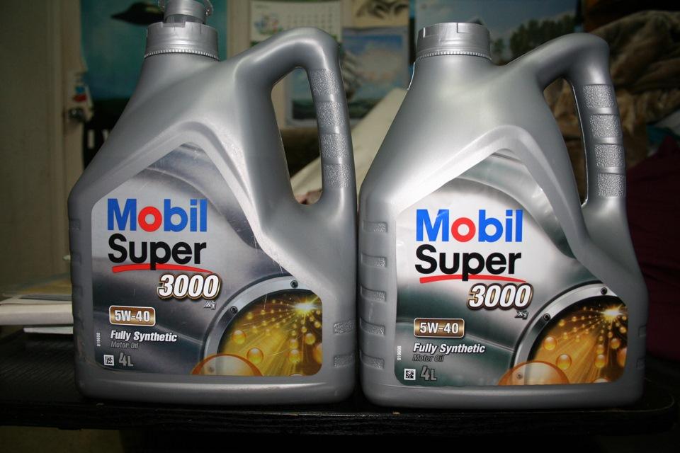 Как отличить подделку масла Mobil 1? Делаем правильный выбор