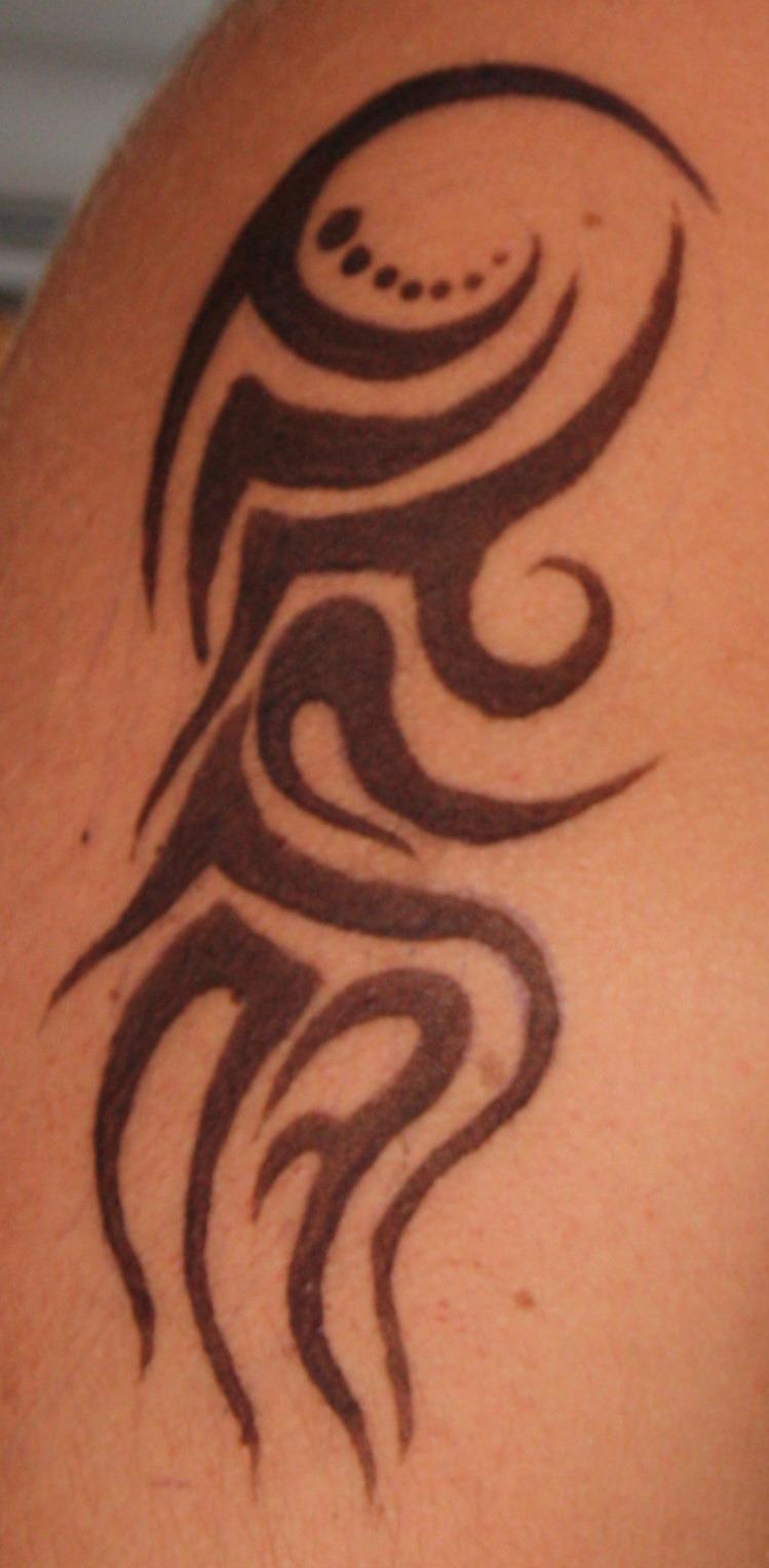 рисунки для татуировок хной
