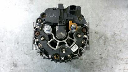 ремонт генератора renault symbol