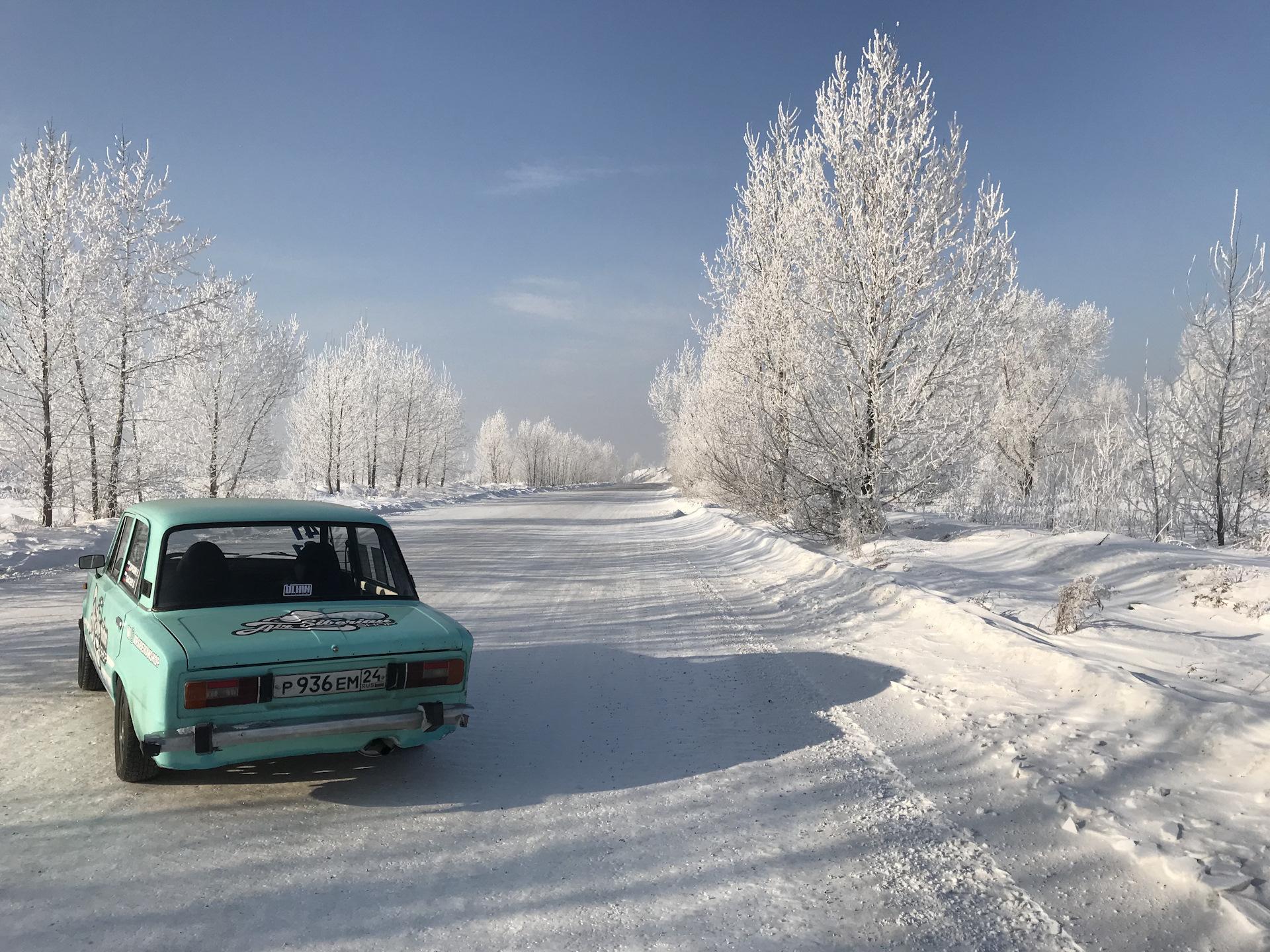 трудные картинки ваз зима стройной