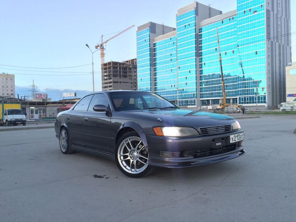 Продажа автомобилей в Якутии