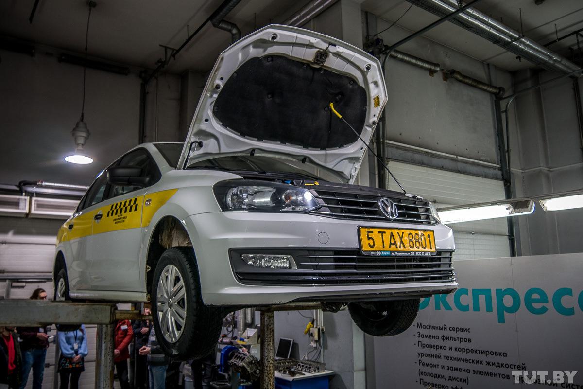 капитальный ремонт двигателя volkswagen polo sedan