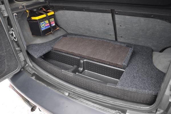 багажник для chevrolet niva