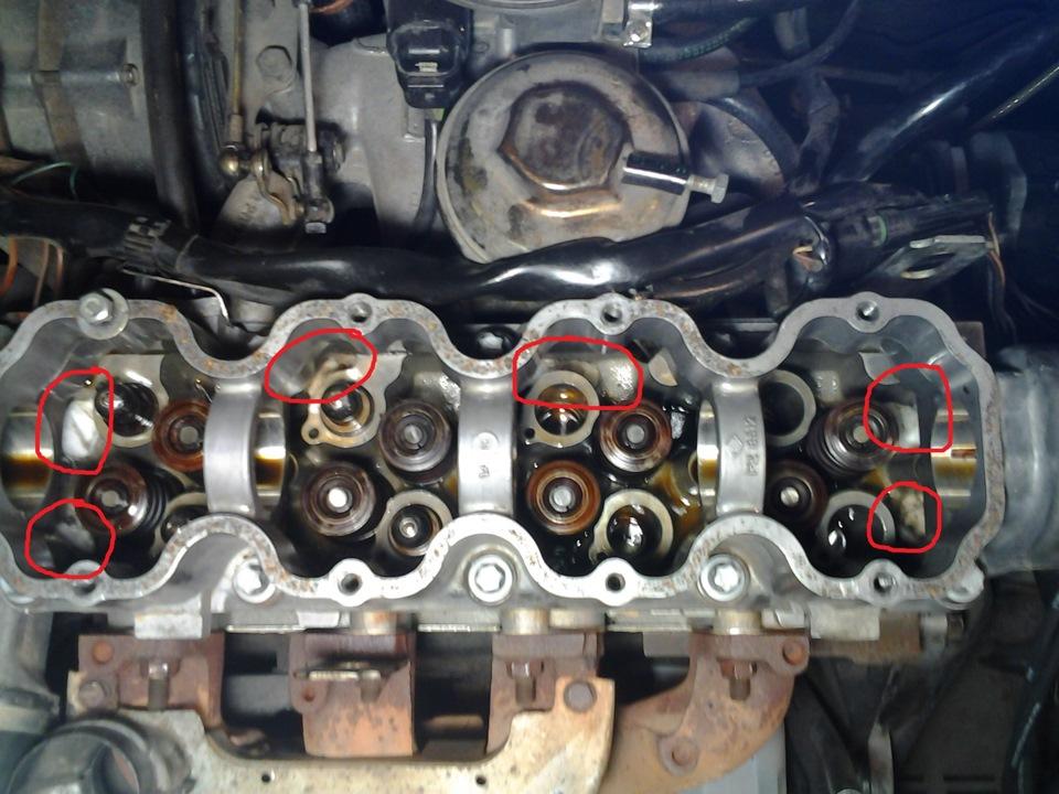 двигатель опель х20хев зажигание как выставить